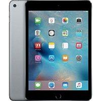 Apple iPad mini 4 Wi-Fi + Cellular for Apple SIM 32GB
