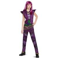 product image disney descendants 2 mal classic isle look child costume