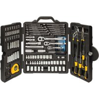 STANLEY STMT81031 170-Piece Mixed Tool Set