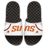 48887daec Phoenix Suns ISlide Youth Home Jersey Slide Sandals - White
