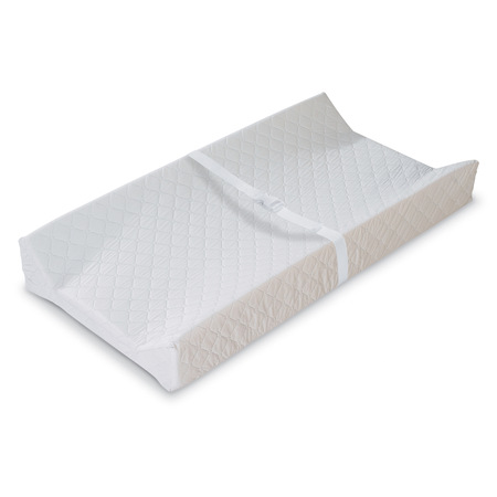 Summer Infant Contoured Change Pad (Free Changing Pad)