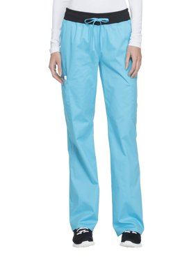 Scrubstar Women's Premium Collection Drawstring Flex Stretch Scrub Pant