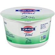 Fage Total 2% Lowfat Greek Strained Yogurt, 7 oz