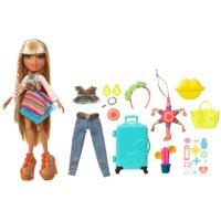 Bratz Study Abroad Doll, Raya to Mexico