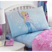 Disney Frozen Nordic Frost Kids Bedding Sheet Set, 1 Each