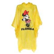 Disney Kid s Minnie Mouse Florida Rain Poncho dd1465ab2dca5