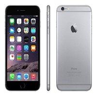 Seller Refurbished Apple iPhone 6 Plus 16GB Unlocked GSM iOS Smartphone Black Silver Gold (Space Gray/Black)