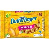 Nestle Butterfinger Chocolate Nest Eggs Candy, 10 Oz.