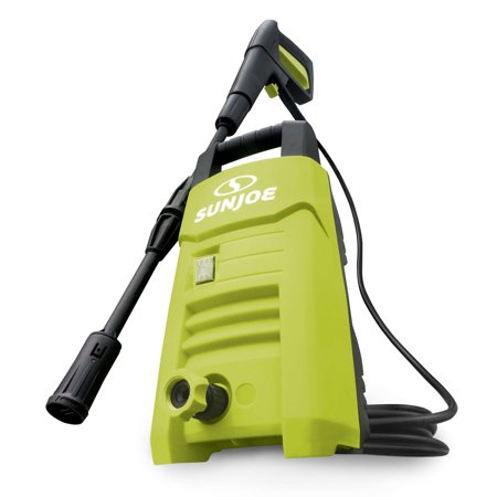 Sun Joe SPX200E Electric Pressure Washer | 1350 PSI · 1.45 GPM ·