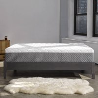 "Sleep Innovations Taylor 12"" Gel Swirl Memory Foam Mattress, Multiple Sizes"