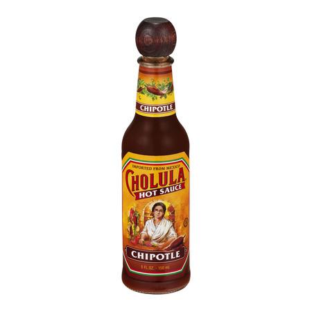 Cholula Chipotle Hot Sauce, 5 fl oz