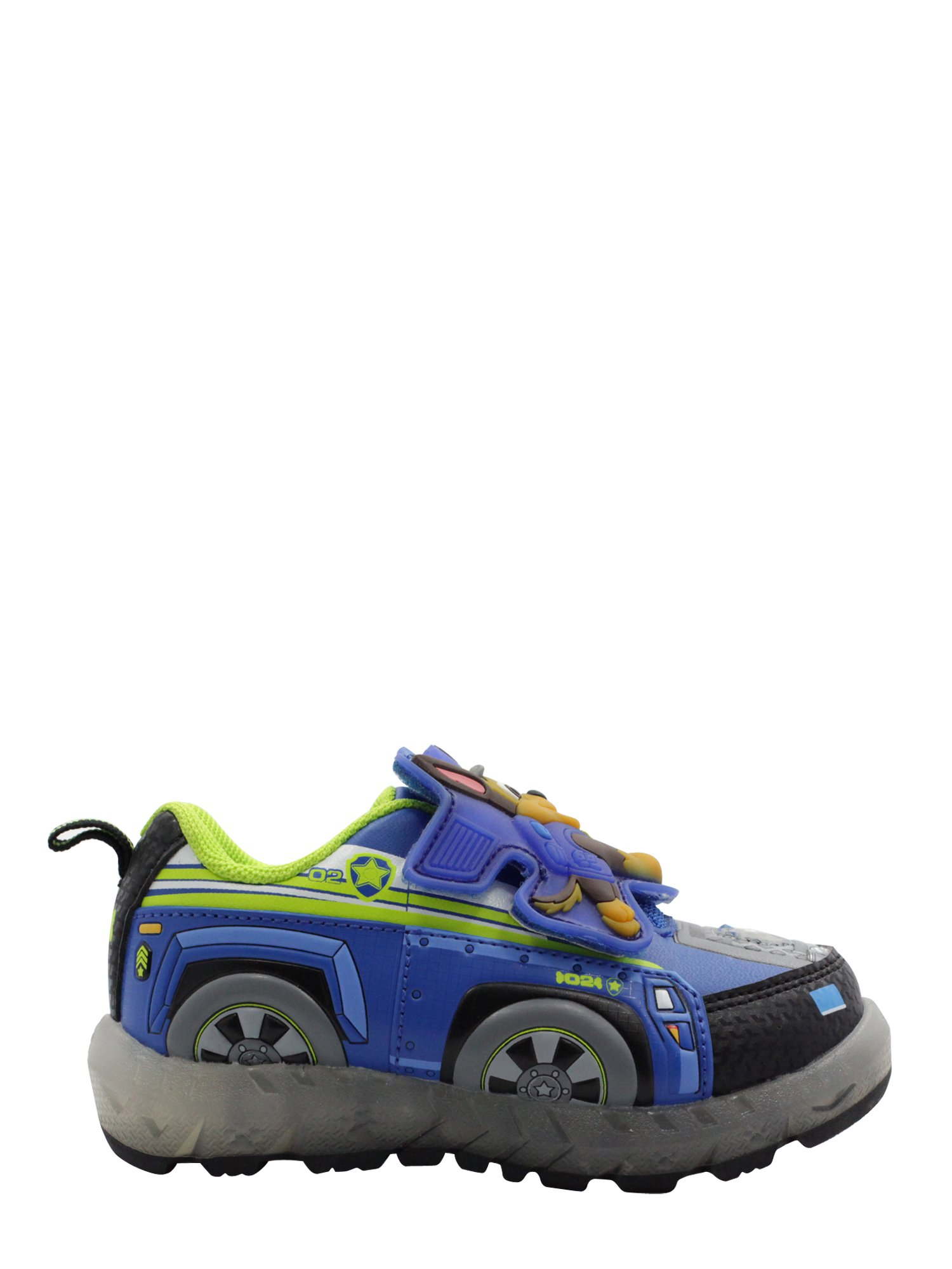 Paw Patrol Toddler Boys' Athletic Sneaker