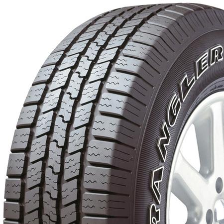 Goodyear Wrangler SR-A P275/55R20 111S BSL Highway (Best Highway Tires For Pickup Trucks)