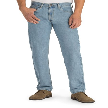 Signature by Levi Strauss & Co. Men's Regular Fit Jeans ()