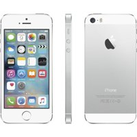 iPhone 5s 16GB Silver (T-Mobile) Refurbished
