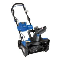Snow Joe iON18SB Cordless Single Stage Snow Blower | 18-Inch · 40 Volt | Brushless