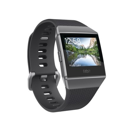 Fitbit Ionic (Best Fitbit Heart Rate Monitor)