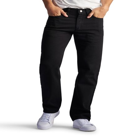 Lee Men's Regular Fit Jeans (Lee Mens Regular Fit Jean)