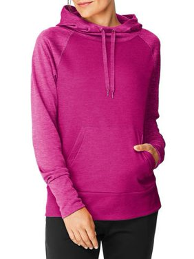 Sport Women's Performance Fleece Pullover Hoodie