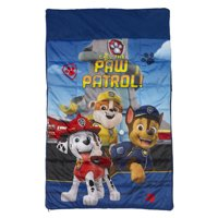 Deals on Kids Weighted Blanket Sleeping Bag 36x48-inch PAW Patrol