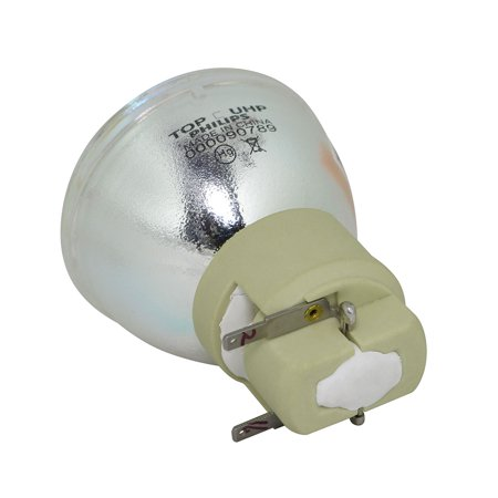 Original Philips Projector Lamp Replacement for Viewsonic PJD6246 (Bulb Only) - image 2 of 5