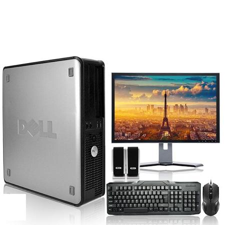Dell Optiplex Desktop Computer 3.0 GHz Core 2 Duo Tower PC, 6GB RAM, 500 GB HDD, Windows 7 500 Gb Dvr Expander