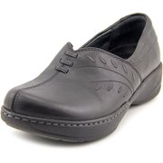 a029b712c30 Dansko Abigail Milled Full Grain Women Round Toe Leather Black Mules