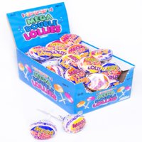 Mega Double Lollies, Box, 26 Oz, 24 Ct