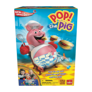 Pop the Pig Game - Family Game by Goliath Games (30546)