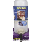 Happy Home Pet Products: Water Bottle For Dogs