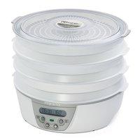 Presto Dehydro™ Digital Electric Food Dehydrator