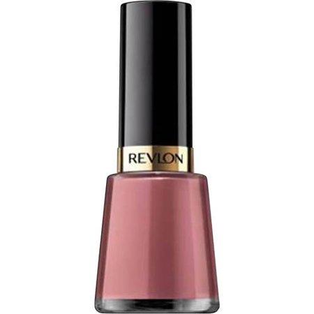 Revlon Cosmetics (Revlon Nail Enamel,)