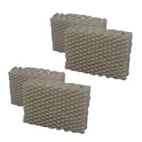 4 PACK ReliOn WF813 Humidifier Replacement Filters By Air Filter Factory