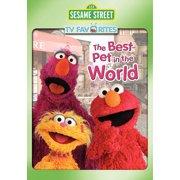 Sesame Street Movies