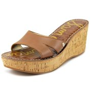 edf1de879e32 Sam Edelman Reid Open Toe Leather Platform Sandal
