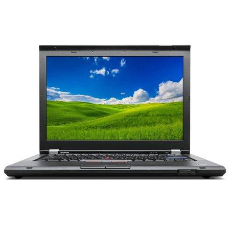 Lenovo ThinkPad T420 14'' PC Laptop Intel i5 Dual Core 2.4GHz 8GB RAM 1TB HDD Windows 10 Professional ()
