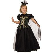 Girls' Witch Costumes