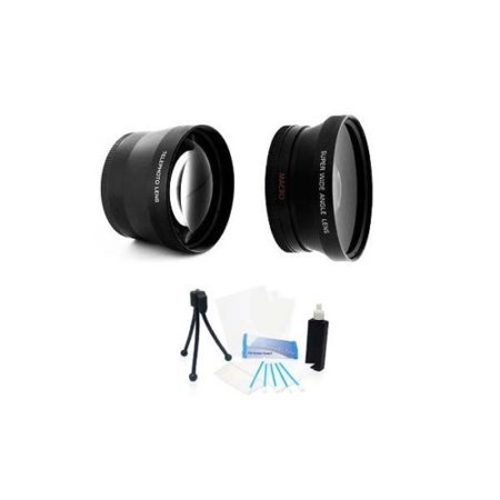 Lens 37mm Screw (37mm hd 2.0x lens and wide angle for IOGRAPHER CASE - iPad Air 1, Air)