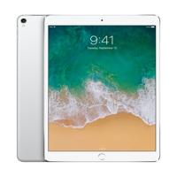 Apple 10.5-inch iPad Pro Wi-Fi 256GB Silver