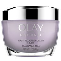 Olay Regenerist Night Recovery Night Cream Face Moisturizer 1.7 oz