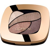 L'Oreal Paris Colour Riche Dual Effects Eye Shadow, Perpetual Nude