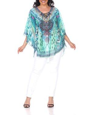 35ddc33055e White Mark Womens Plus Tops   T-Shirts - Walmart.com