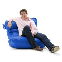 Big Joe Roma Floor Bean Bag Chair, Multiple Colors/Fabrics