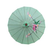 d71ce77c2 JapanBargain S-2593, Kid's Size Chinese Japanese Oriental Parasol Umbrella  22-inch,. Product Variants Selector. Price