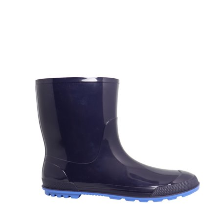 Wonder Nation Boys' Youth Rain (I Play Rain Boots)