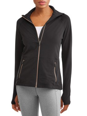 Women's Active Flex Tech Zip Jacket