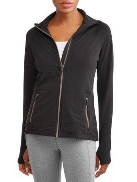 Women's Active Flex Tech Zip Jacket