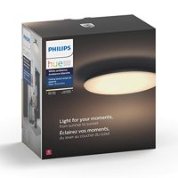 Philips Hue Cher White Ambiance Ceiling Light, Hub Required