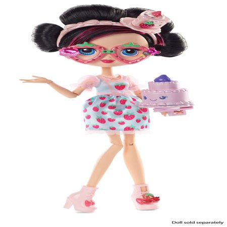 KuuKuu Harajuku Super Strawberry Fashion Pack