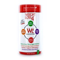 Doctor's Select Weight Loss 4 Dietary Supplement Tablets, 90 Ct